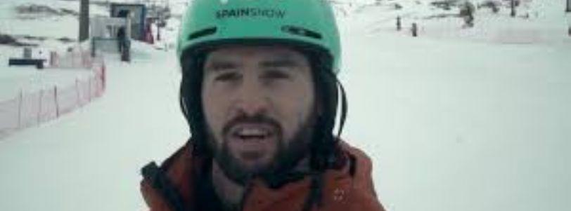 PRUEBA COPA DEL MUNDO SNOWBOARD CROSS