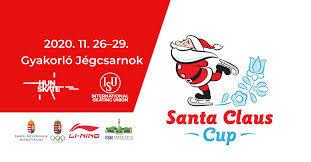 Medallas de Bronce para Iker Oyarzabal y Nahia Olaizola En La Santa Claus Cup (Budapest – Hungría)