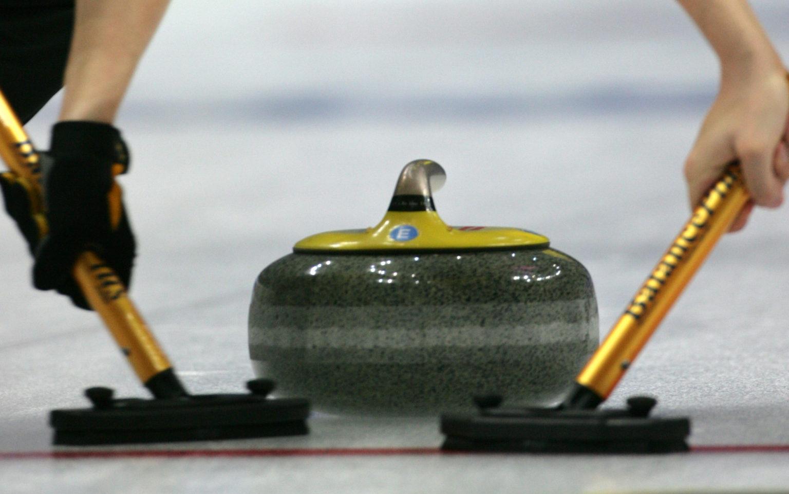 El estreno de la Liga Española de Curling y la Liga Junior de Dobles Mixtos, aplazado a la temporada 2021-22